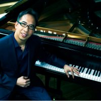 Joel Fan, Piano