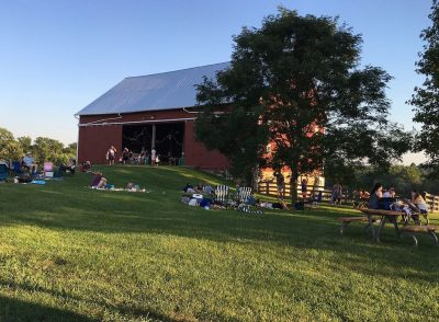 Music on the Farm