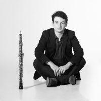 Olivier Stankiewicz, Oboe