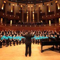 Strathmore Children's Chorus: Peace, Paz, Shalom