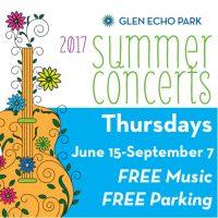 Summer Concert: Sweet Saludos