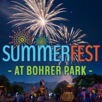 SummerFest at Bohrer Park