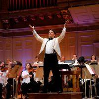 The Boston Pops Esplanade Orchestra