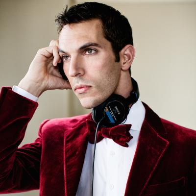 """Studio Ari: Shapiro explores music from around the world in """"Homeward."""""""