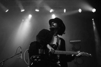 Guitarist Kenny Pirog