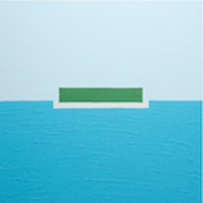 Federico A. Ruiz: Land, Sea & Sky: A Minimalis...