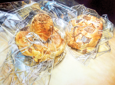 """""""I See Bread,"""" Carolyn Chua"""