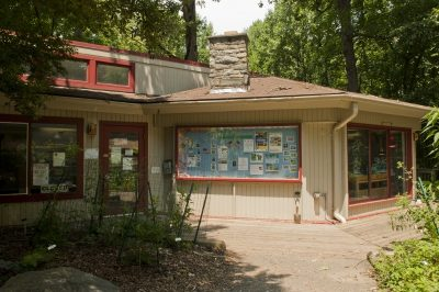 Locust Grove Nature Center Bethesda