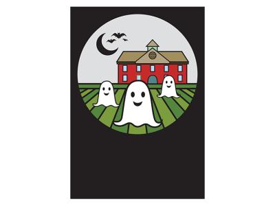 Boo! at the Barn