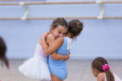 CityDance Creative Movers Dance Class