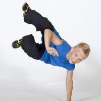 CityDance Hip Hop Little Movers Dance Class