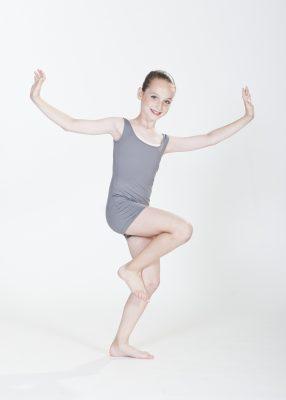 CityDance Modern Dance Class