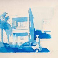 Ink into Light Art Workshop with Ilya Gefter