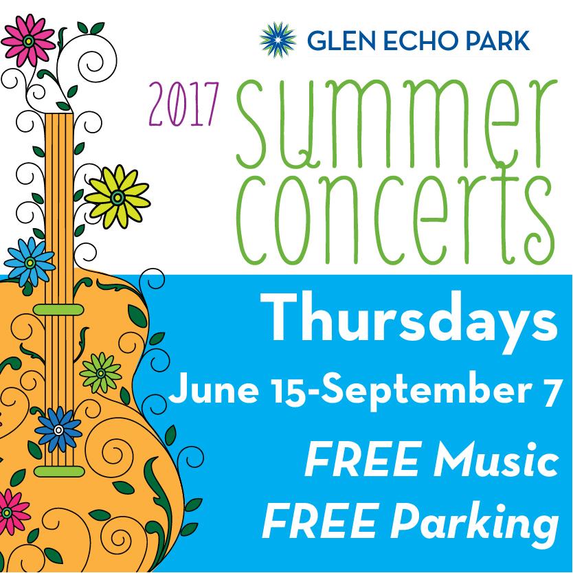 Summer Music Concert 2017: Washington DC Calendar Listing