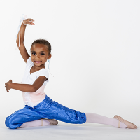 CityDance Little Movers Free Open House