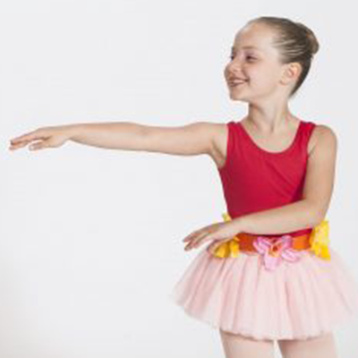 CityDance Little Movers Dance Classes
