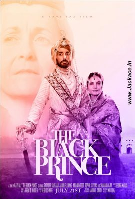 "The feature film, ""Black Prince,"" a 120-minute true story in English, was made in the U.K. and India and will be shown at 11 a.m. Sept. 10."