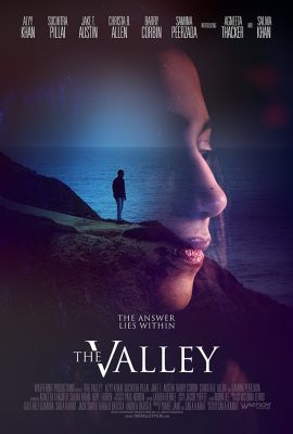 """The Valley,"" a 95-minute film Saila Kariat made in the United States, will be at the festival at 5:30 p.m. Sept. 9."