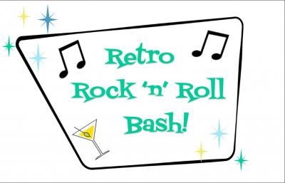 Retro Rock 'n' Roll Bash