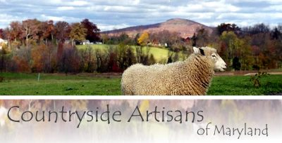 Countryside Artisans Fall Gallery & Studio Tou...