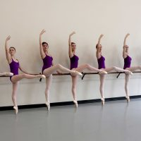 Fall Dance Classes at Maryland Youth Ballet