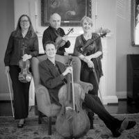 Left Bank Quartet - 20th Century Classics