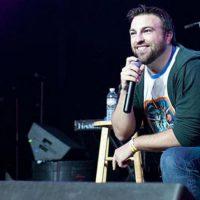 Comedy: Danny Rouhier