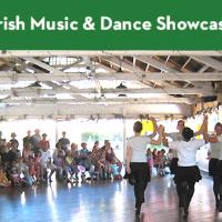 Irish Music and Dance Showcase