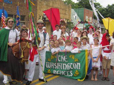 50th Annual Kensington Labor Day Parade