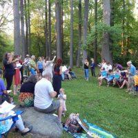 Revels-Carpe Diem September Community Sing