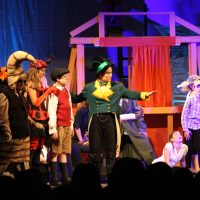 Register for Fall Student Programs with the Highwood Theatre
