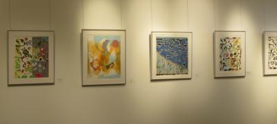 Call for Artists - Bender JCC Goldman Art Gallery