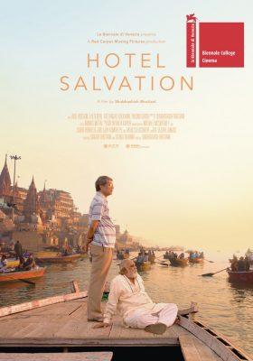 "The feature film ""Hotel Salvation"" (102 minutes), from India, in the Indi language with English subtitles, will be screened at 4:30 p.m. Sept. 10."