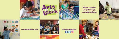 Arts on the Block