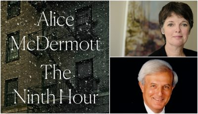 Alice McDermott in Conversation with the Washington Post's Bob Levey