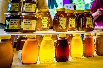 Children's Day Honey Harvest Festival