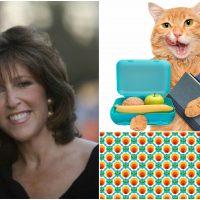 Lunch Time Lit: Seeking Book Endorsements