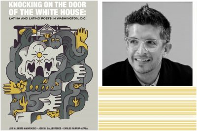 Open Door Reading: Latin and Latino Poets in Washi...