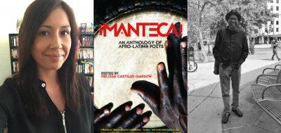 Open Door Reading: Melissa Castillo-Garsow and Ethelbert Miller