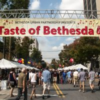 Taste of Bethesda