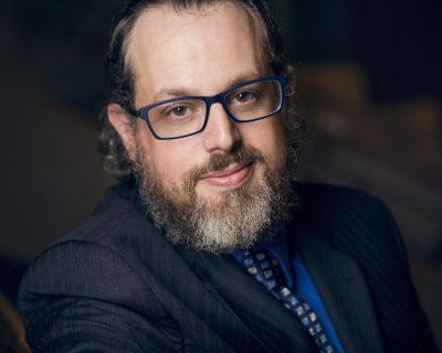 Managing Director Leon Seeman