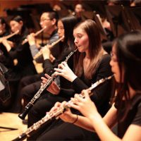 Maryland Classic Youth Orchestras of Strathmore: Symphonic Devotions