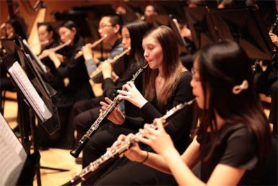 Maryland Classic Youth Orchestras of Strathmore: S...