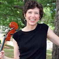 Bonnie Thron, cello, & Carl Banner, piano