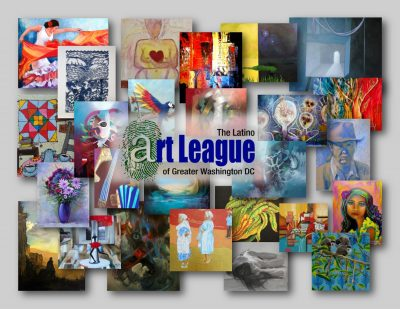 The Latino Art League Gallery Exhibit and Artists Reception