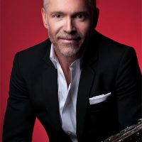 Dave Koz 20th Anniversary Christmas Tour