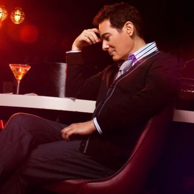 An Intimate Evening with Michael Feinstein