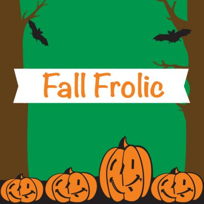 Fall Frolic will be at Glen Echo Park on Oct. 28.