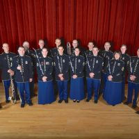 Free Chamber Music Concert: Clarinet Choir of the Army Field Band