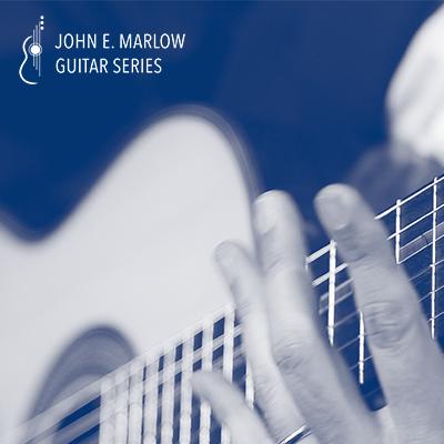 John E. Marlow Guitar Series